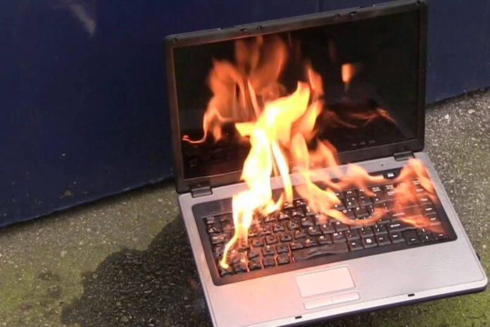 Kiểm tra nhiệt độ laptop và CPU máy tính