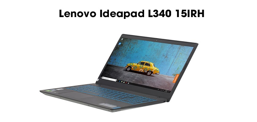 Lenovo Ideapad L340 15IRH (core i5)