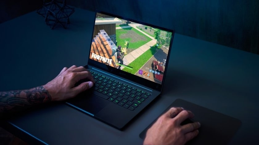 Laptop Gaming Razer