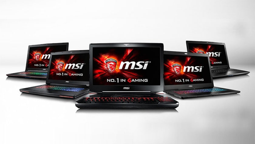 Laptop MSI Gaming