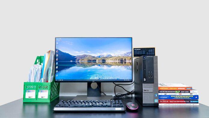 Máy tính để bàn đồng bộ, lắp ráp, All In One có gì khác biệt