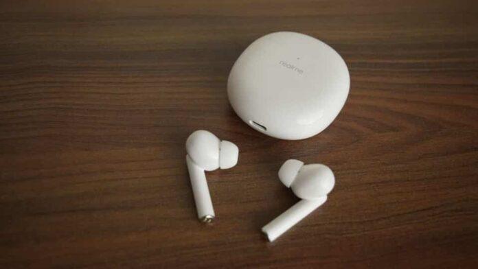 Tai nghe Realme Buds Air Pro ra mắt khi nào, giá bao nhiêu
