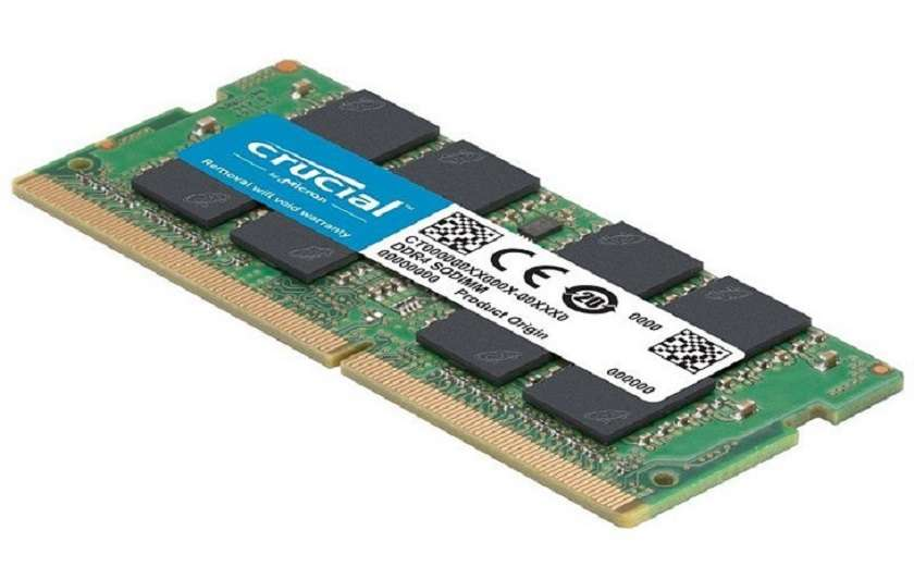 Test RAM, kiểm tra RAM bị lỗi, tương thích máy
